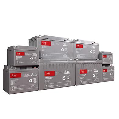 山特电池价格
