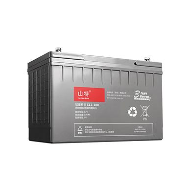 山特蓄电池价格