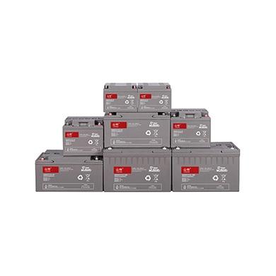 山特电池C12-100